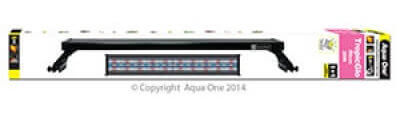 Aquarium Lighting LED Aqua One Tropicglo
