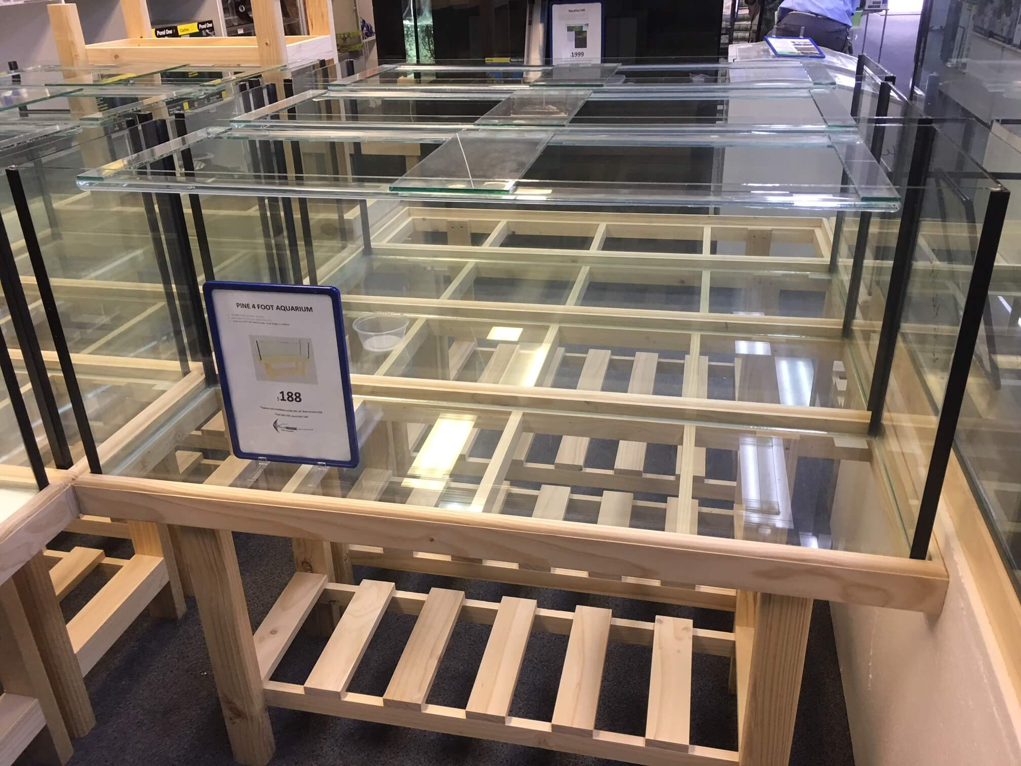 Fish Tank Stands For Sale